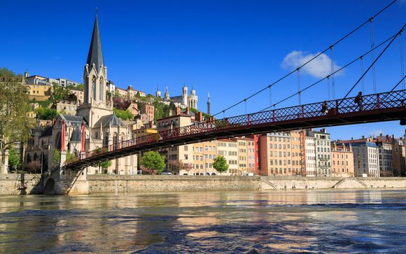 Rendez-vous... près de Lyon