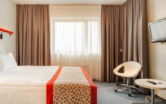 Holiday Inn Vilnius 4*