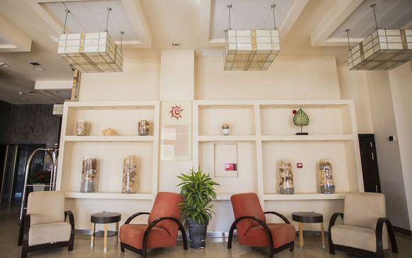 L'Hotel & SPA Mangalan 4*