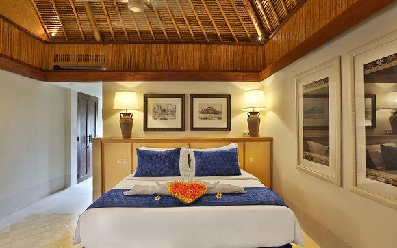 Sanur - Sudamala Suites & Villas Sanur 5*