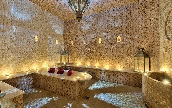Il db San Antonio Hotel & spa 4*
