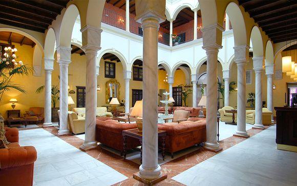 Hotel Vincci La Rábida