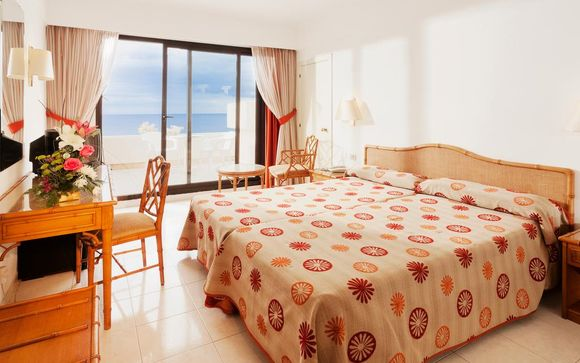 Grand Teguise Playa Hotel 4*