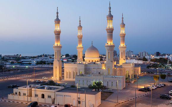 Alla scoperta di Ras Al Khaimah