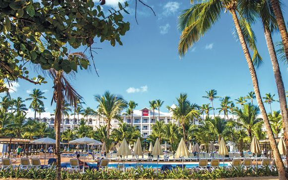 Hotel Riu Palace Macao 4* - Adults Only
