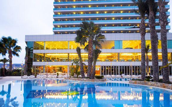 Hotel AR Diamante Beach Spa 4*