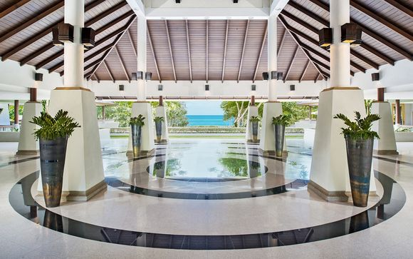 Krabi - Dusit Thani Krabi Beach Resort