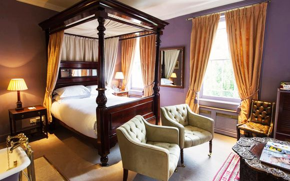 The Portobello Hotel 4*