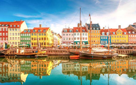 Circuito culturale tra Copenhagen e Oslo