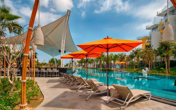 Phu Quoc- Ciao Club Emerald Bay Phu Quoc 5*