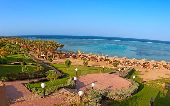 Village Habiba Beach