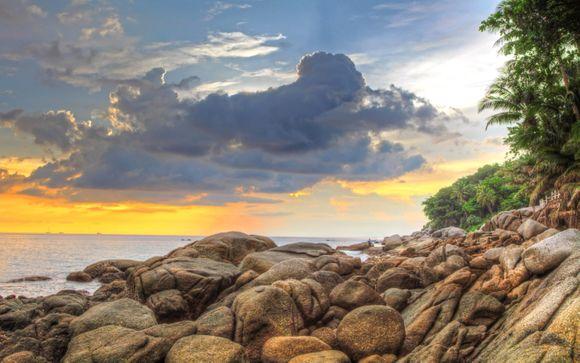 Alla scoperta di Phuket