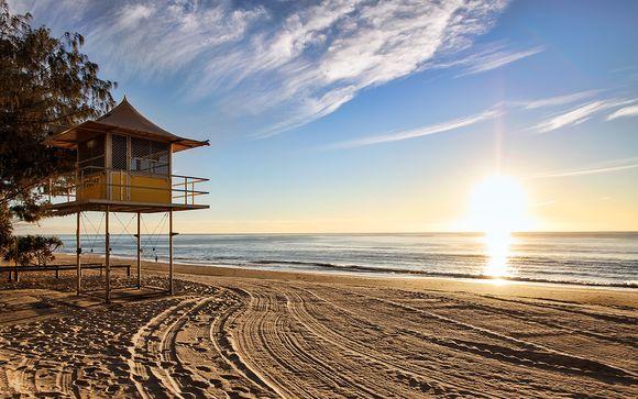 Alla scoperta di Sydney, Cairns, Brisbane e Surfers Paradise