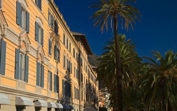 Il Grand Hotel Arenzano 4*