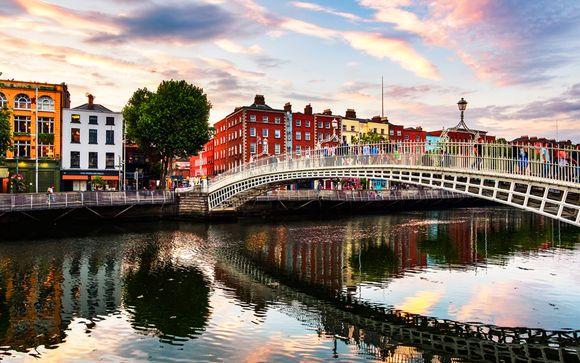 Alla scoperta di Dublino