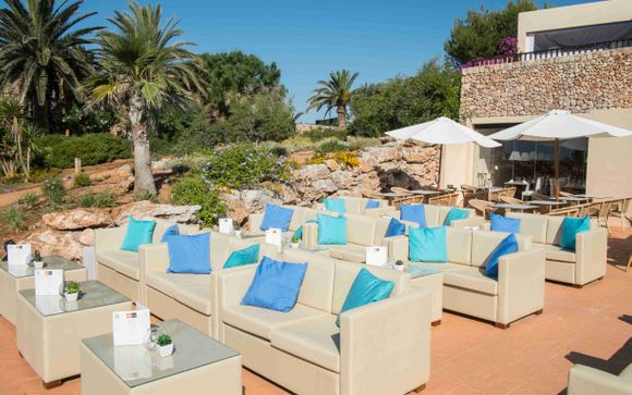 Il Residence Menorca Binibeca By Pierre & Vacance 4* - Adults Only