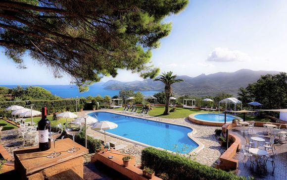 Resort le Picchiaie 4*