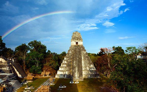 Alla scoperta del Guatemala