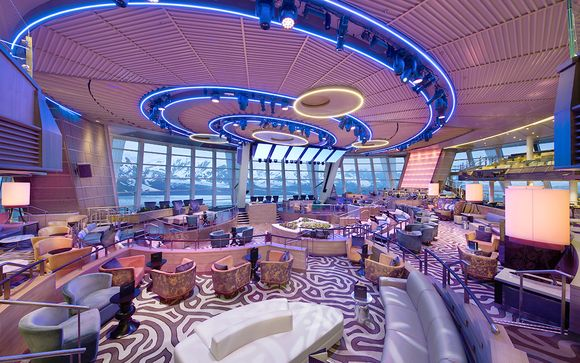 Crociera - Ovation of the Seas