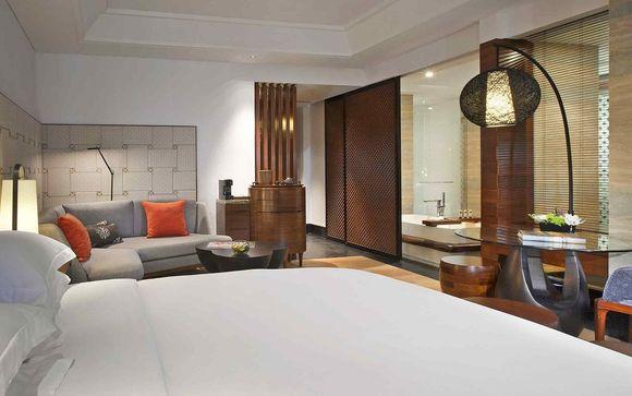 Il Sofitel Bali Nusa Dua Beach Resort 5*