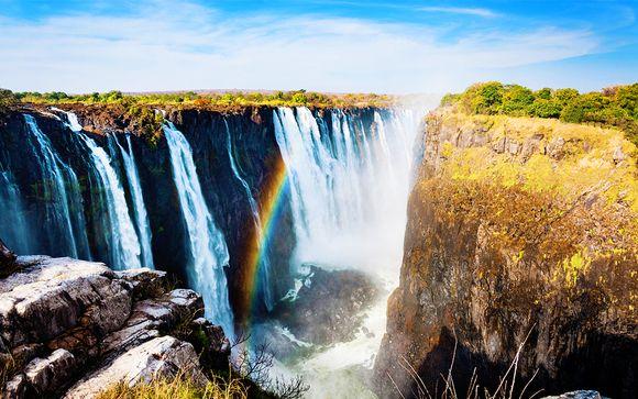 incontri internazionali Botswana Interrazziale romanticismo incontri recensioni sito