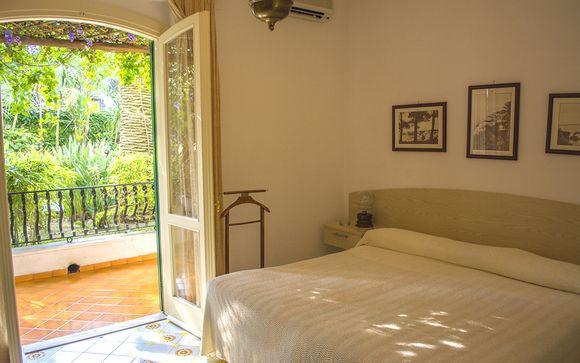 Parco Maria Hotel Terme Ischia 4*