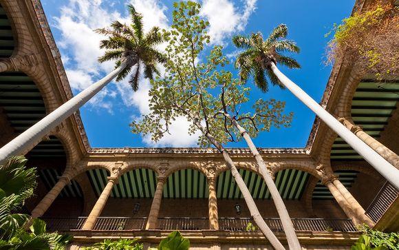 Alla scoperta di L'Avana e Cayo S. Maria