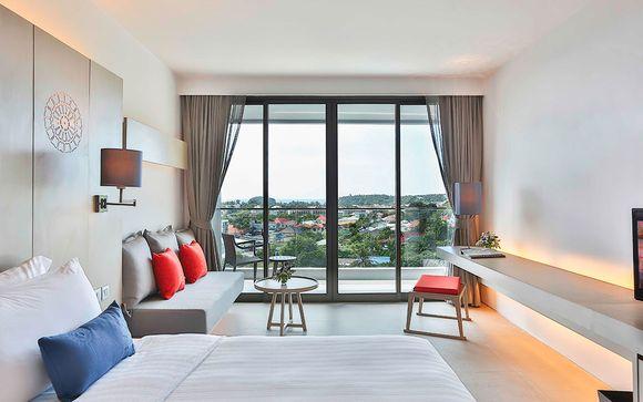 Phuket - Yama Hotel Phuket 4*