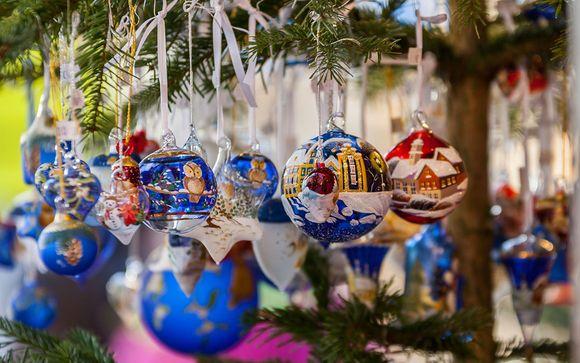 La magia del Natale a Matera