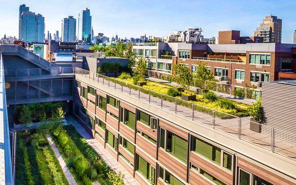Il Pod Brooklyn Hotel