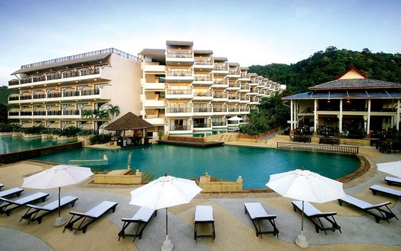 Krabi - Krabi La Playa Resort 4*