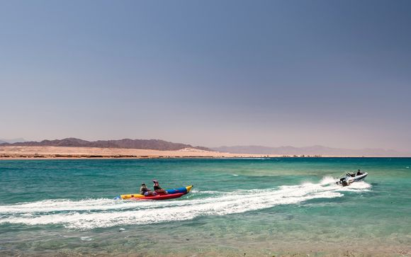 Il Barcelò Tiran Sharm 5*
