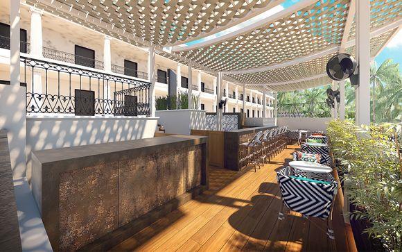 Panama Jack Gran Porto Resort 4*