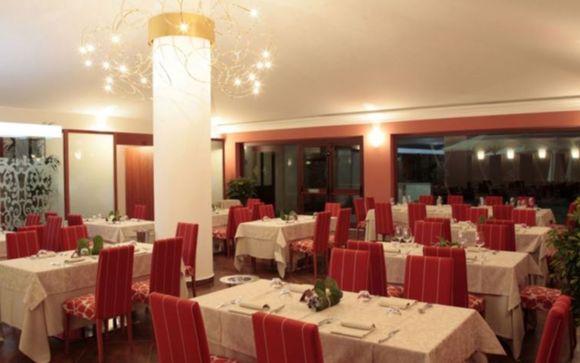 Il Disio Resort 4*