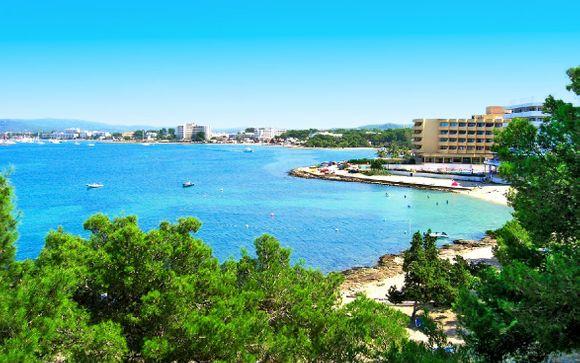 Eden Village Premium Ibiza 4*
