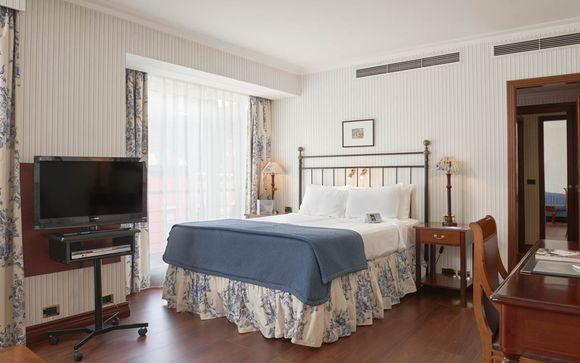 Hotel Eurostars Montgomery 5*