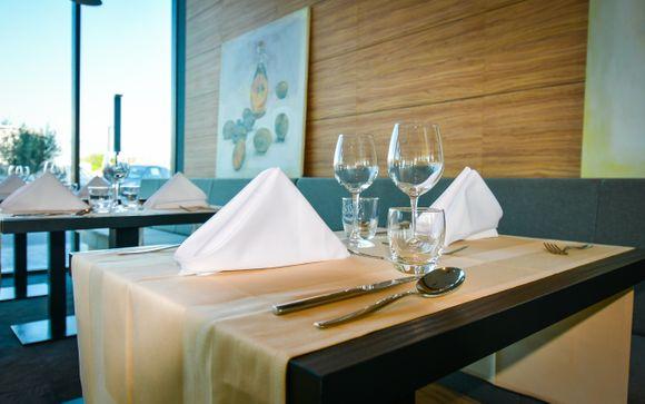 Hotel Olea 4* - Dubrovnik - Fino a -70% | Voyage Privé