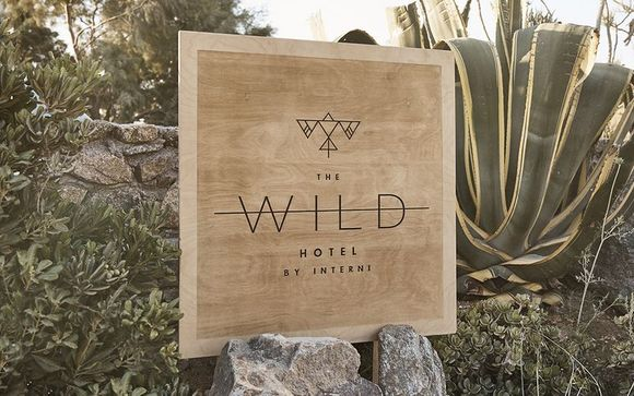 The Wild Hotel by Interni 5*