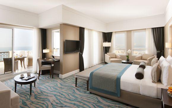 Il Rixos Bab El Bahr Hotel 5*