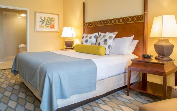 Orlando -  Omni Orlando Resort at Championsgate 4*