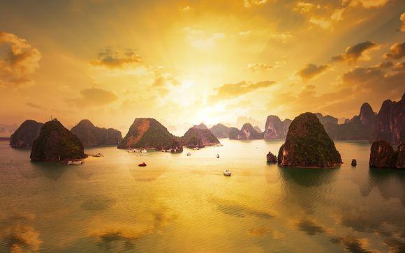 Alla scoperta di Vietnam e Cambogia