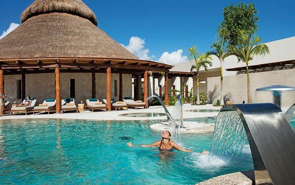 Il Secrets Akunal Riviera Maya 5* - Adults Only