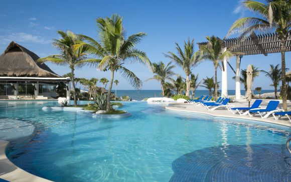 Kore Tulum Retreat & Spa Resort All Inclusive 5* - Adults Only