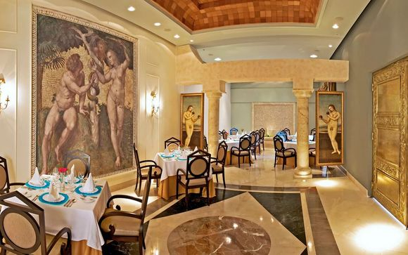 Iberostar Grand Hotel Bavaro 5* - Adults Only