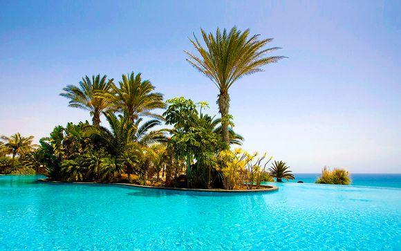 Hotel Pajara Beach 4*