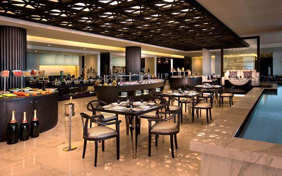 Abu Dhabi - Il Sofitel Abu Dhabi Corniche 5*