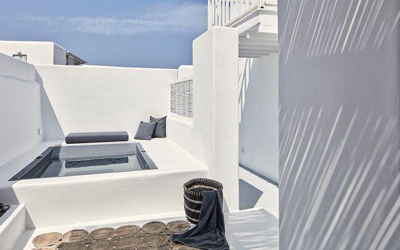 Il Boho Suites Mykonos