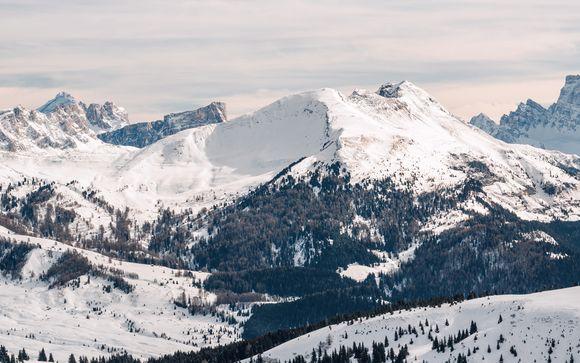Alla scoperta della Val Badia