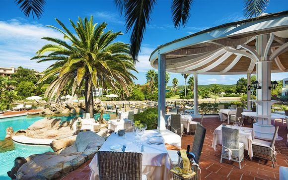 Hotel Le Palme 4*