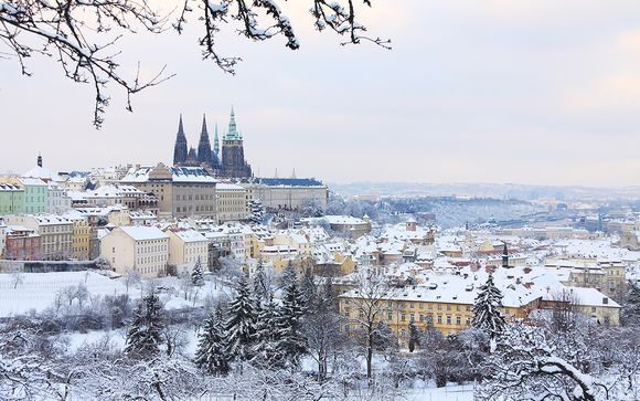 Alla scoperta di Praga